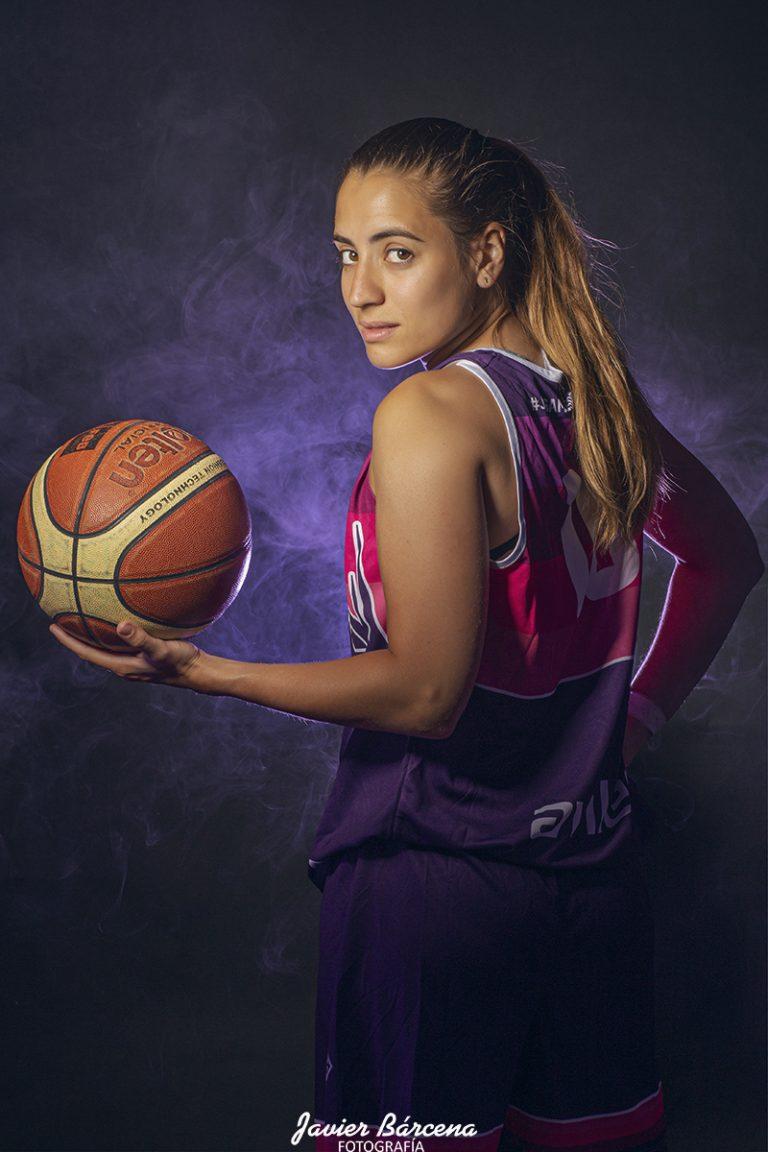 Carmen Morís. Asociación Atlética Avilesina.