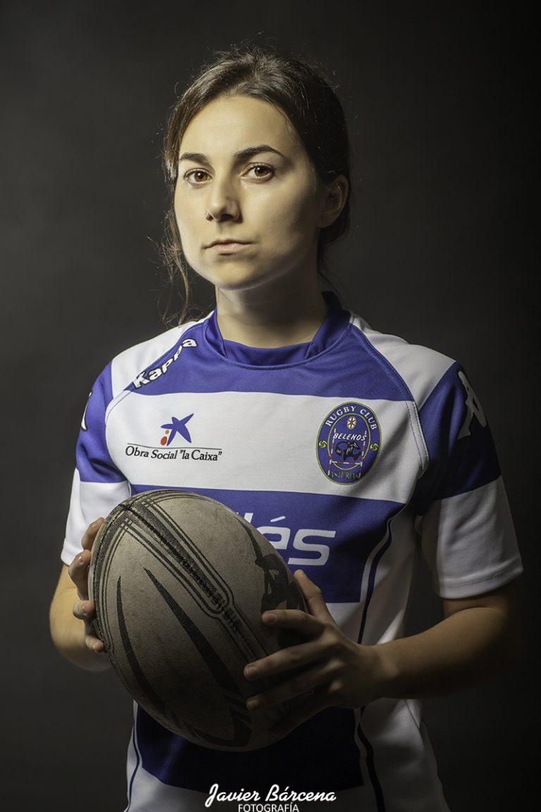 Eva Dacosta, Belenos Rugby Club